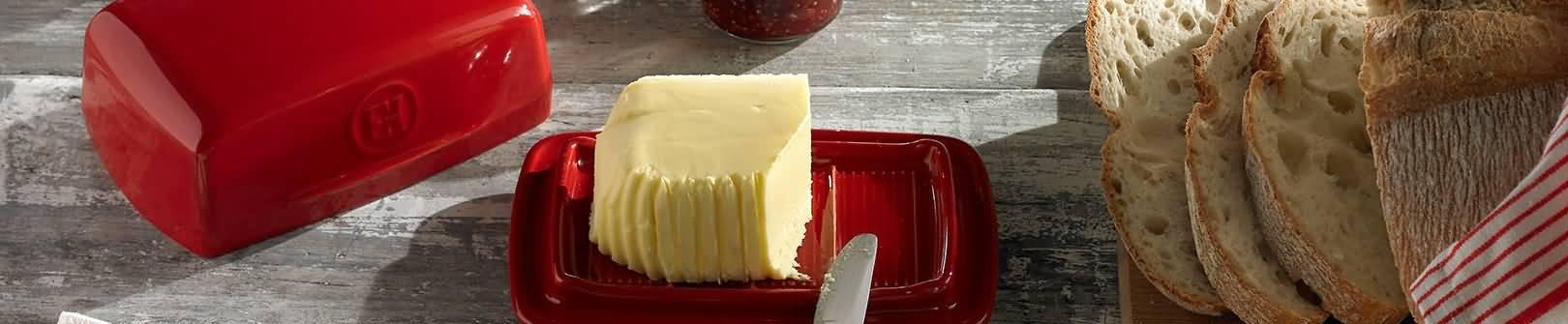 バター料理
