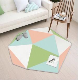 110センチ×120メートル高品質のファッション敷物カーペットフロアマットカーペットの床のリビングルームのカーペット
