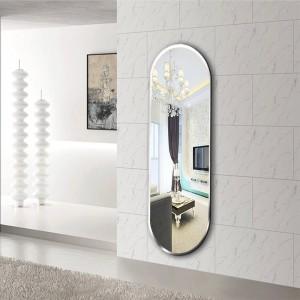 A1浴室ミラー壁掛け浴室寝室化粧鏡壁掛け防爆ミラーwx 8221917