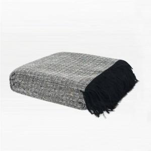 すべての試合ベッド毛布ピュアコバートール秋冬ソファホテル投球毛布マンタポータブル貴族のクリスマス装飾用ホーム