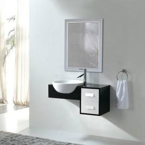 浴室ミラー防水壁掛け虚栄心ミラーポーチ寝室ダイニングルームミラーwx 8221549