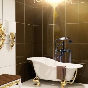 浴槽の蛇口黒デュアルハンドル浴室のシャワーセットフロアマウント浴室クレーンシャワー噴霧器固体真鍮ミキサータップ9509