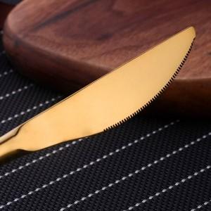 食器セット高品質18/10食器カトラリーステンレス鋼調理器具キッチン食器ナイフフォークスプーン