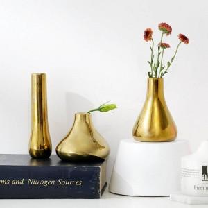 花瓶装飾エキゾチックな床の花瓶フラワーアレンジメント花瓶フラワーポット