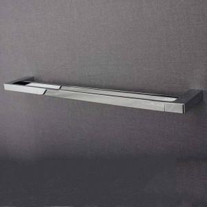 現代の浴室シリーズヨーロッパの現代タオルリング/トイレットペーパーホルダー/カップホルダー/ローブフック浴室ハードウェアFM-5700