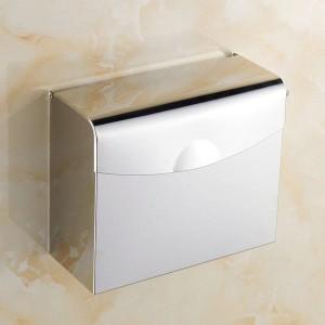 銅/ステンレス鋼のペーパーホールダーの壁に取り付けられた浴室の付属品ハードウェア7010
