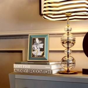 ヨーロッパとアメリカの純木のフォトフレームクリエイティブホームデコレーション寝室のリビングルームの室内装飾