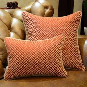 ヨーロッパの贅沢で優雅な幾何学ソファ装飾投げ枕クッションカバー家の装飾Almofada Cojines Decorativosお勧め