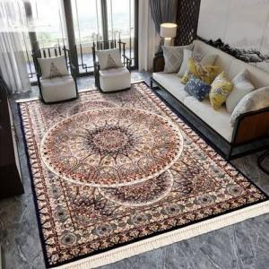 北欧宮殿ヨーロッパスタイルアメリカの古典的なペルシャ絨毯トルコ輸入居間のコーヒーテーブル家庭用長方形