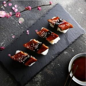 北欧石黒テーブル収納プレートミニマリストシックなモダンなフルーツ食品事務机収納オーガナイザー装飾