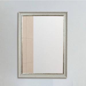 レトロ浴室ミラー壁掛けリビングルーム寝室化粧鏡レストランホテルバスルームミラーwx 8221522