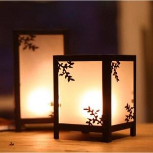 ヴィンテージキャンドルホルダーメタルアイアンアートガラスキャンドルベースロマンチックな結婚式茶道の装飾工芸品ホームナイトライト風ライト